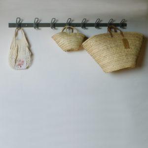 patère 8 crochets