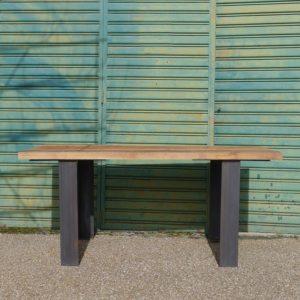 table_metal et bois 170X82_sur mesure_ 32