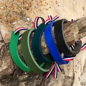Bracelet en cuir – Bijoux39