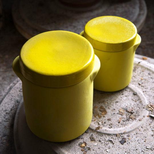 boite cylindrique conserve Manufacture de Digoin