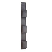 rangement mura en métal