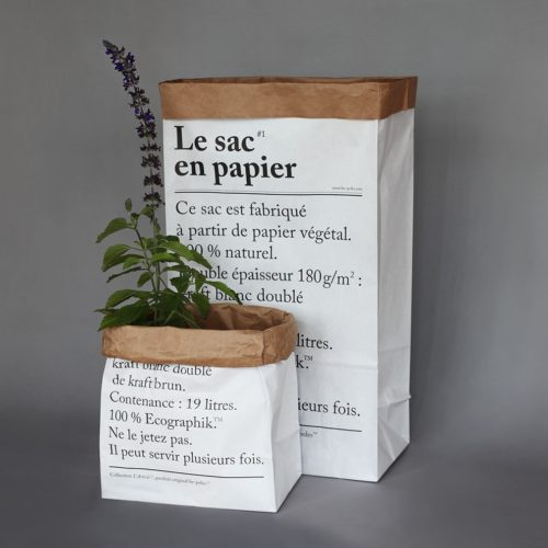 Sac en papier – be-poles