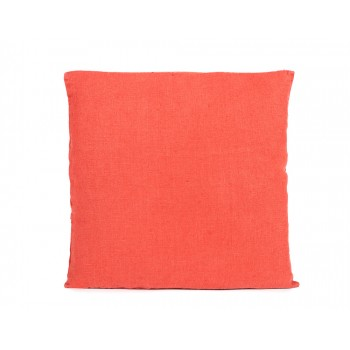 coussin lin tomette