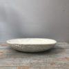 assiette plate en ceramique realise par Myriam Ait Amar
