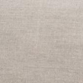 coussin en lin XXL couleur naturel, Harmony textile