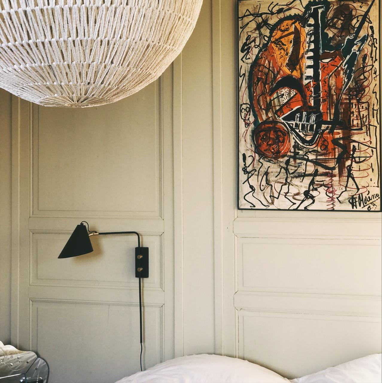 luxe porte manteau mural fait maison l 39 id e d 39 un porte manteau. Black Bedroom Furniture Sets. Home Design Ideas