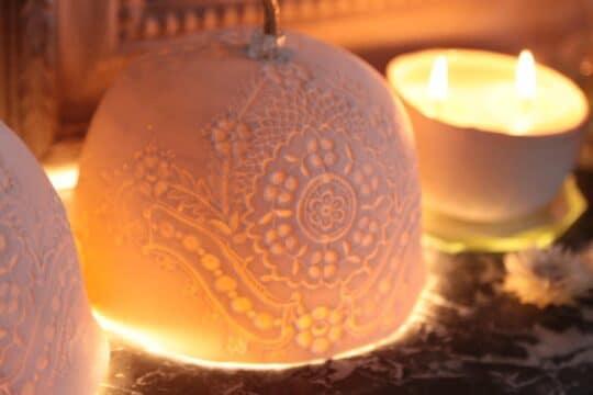 Lampe Albertine