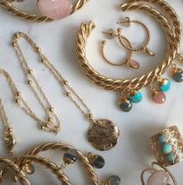 ✗ la créatrice de bijoux DEAR CHARLOTTE ✗
