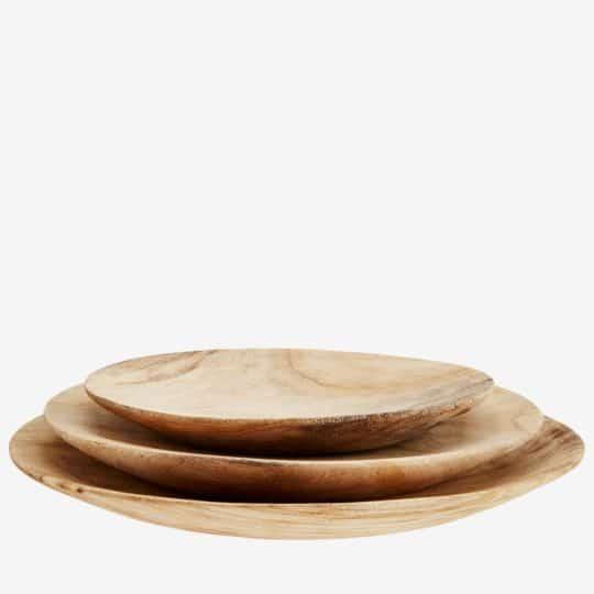 assiettes-bois-rond