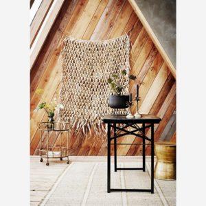 tapis-herbier-marin-coton-ecru