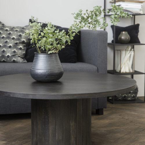 Table basse en bois