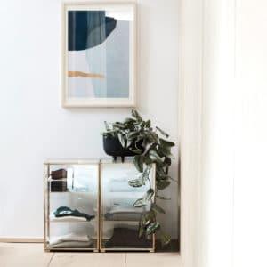 illustration-murale-artistic-wall-frame-house-doctor