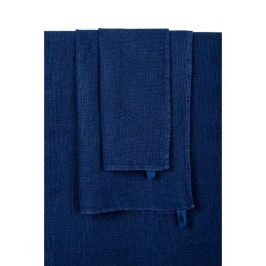 serviette-essuie-mains-indigo
