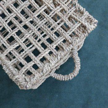 Malle en corde