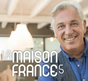 Maison France 5 x CHEZ les VOISINS