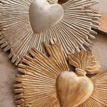 Coeur qui rayonne – Boncœurs