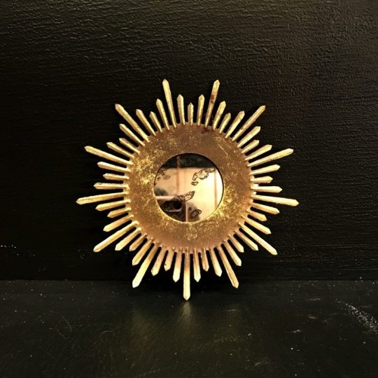 miroir soleil boncoeurs