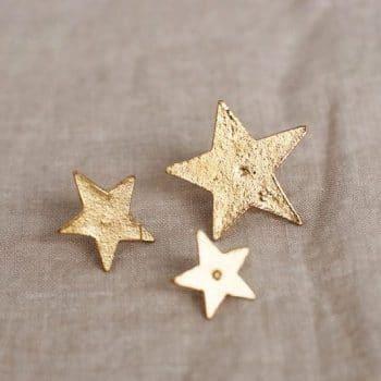 Clou étoile – Boncœurs