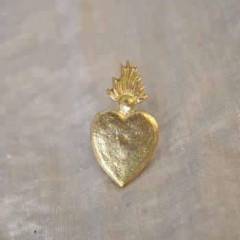 Clou coeur sacré