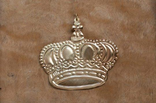 couronne_royale_métal_doré_boncoeurs_exvoto