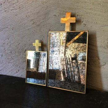 Miroir Jeanne