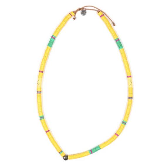 collier perle Tahiti