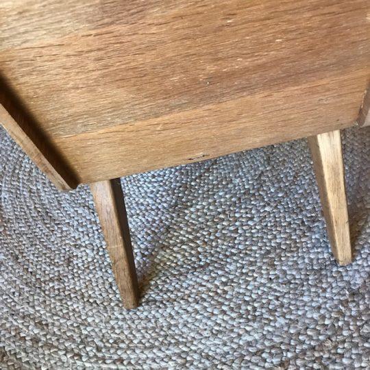 chevet-G-Plan en bois de palissandre