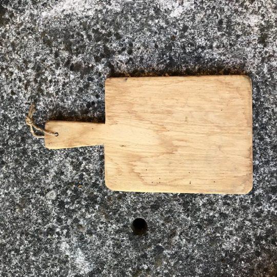 planche à découper 1