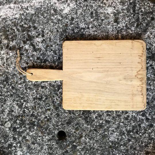 planche à découper 2