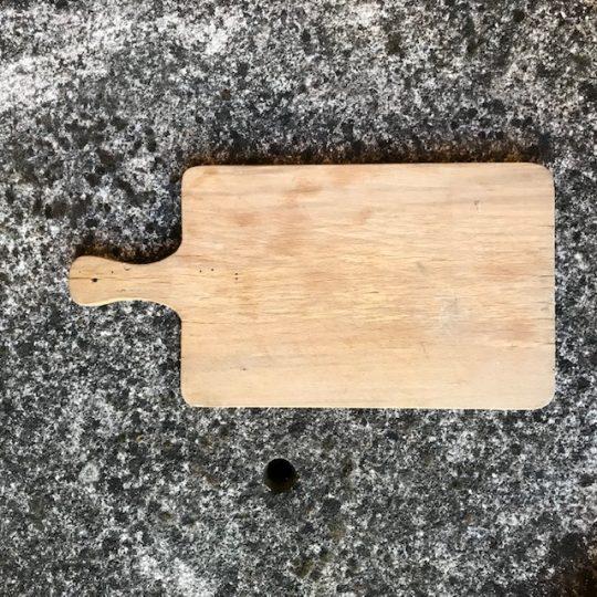 planche à découper 4