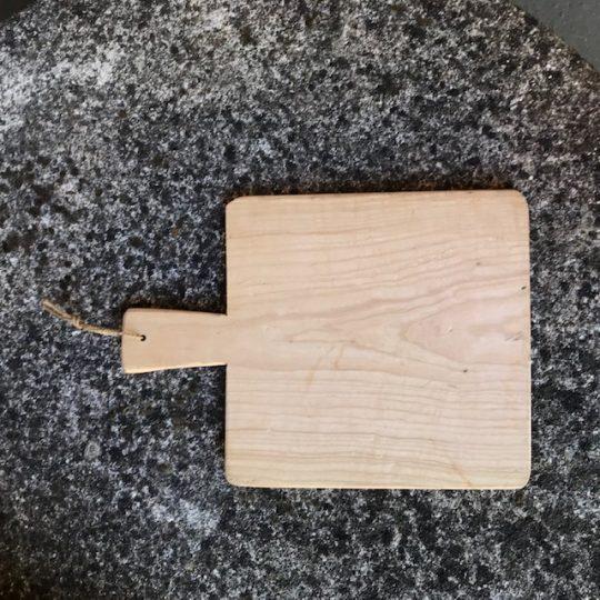 planche à découper 7