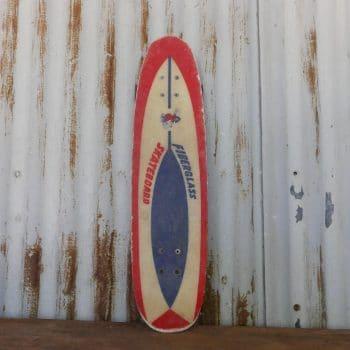 Skate années 70