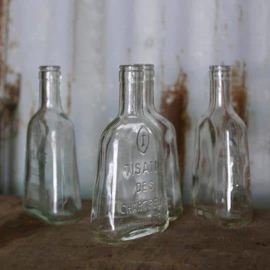Flasque Chartreux