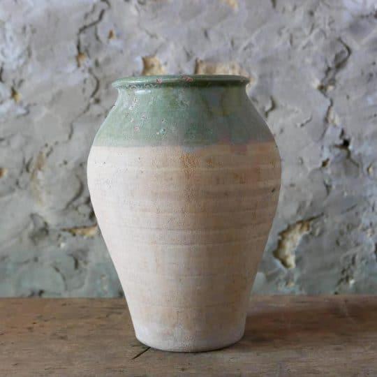 Vase en terre cuite original