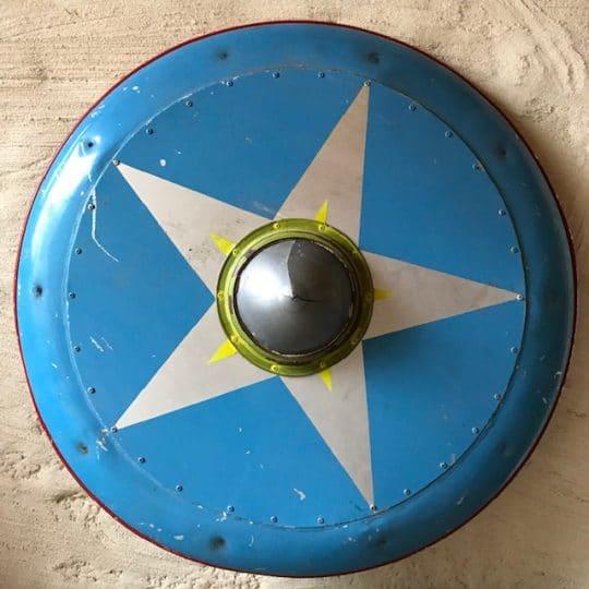 bouclier abraracourcix original
