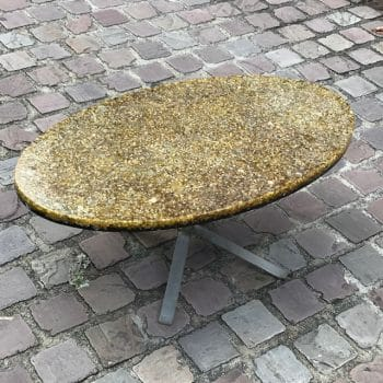 Table basse Pierre Giraudon