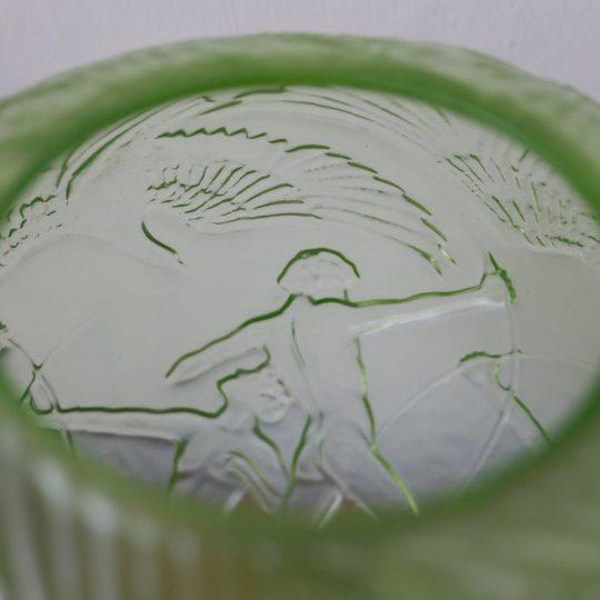 vase lalique original