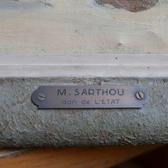 Maurice-Elie Sarthou