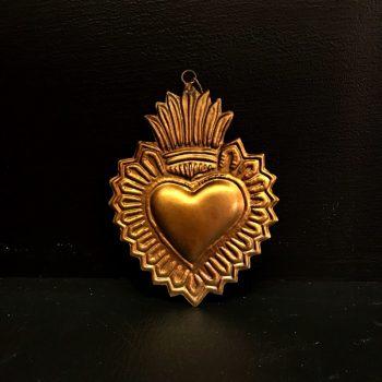 Coeur Dipika Gold