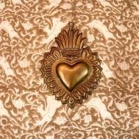 Coeur Dipika Gold – Boncœurs