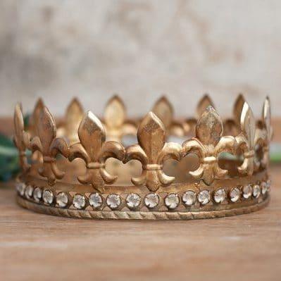 couronne des rois boncoeurs
