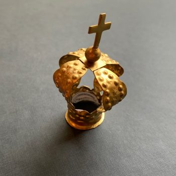 Mini Tiare Croix