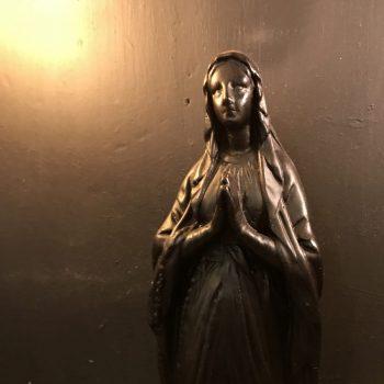 Vierge Notre Dame