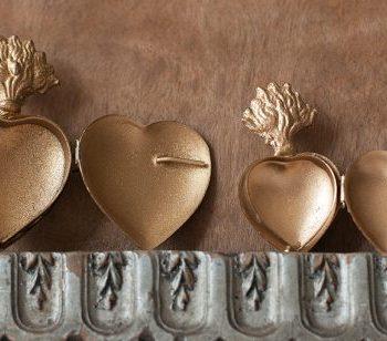 Petite boite coeur – Boncœurs