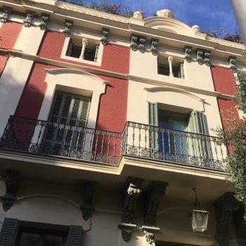 Chantier Barcelone