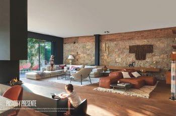 Arquitectura y Diseno / Janvier 2019 (Espagne)
