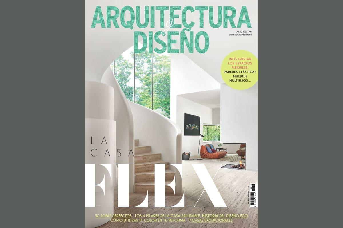 Arquitectura diseno
