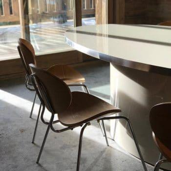 chaise bolquère