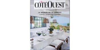 Côté Ouest Avril-Mai 2019