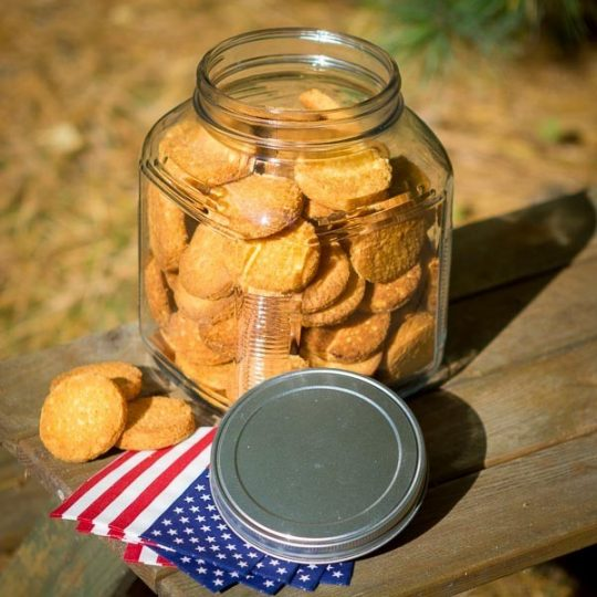Cookies jar USA